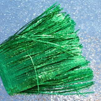 "Emerald Green CI 4"" Standard Cut"