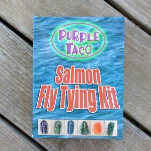 Fly Tying Kit