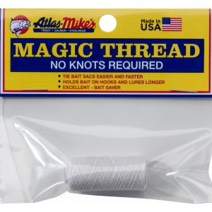 Atlas Magic Thread - White