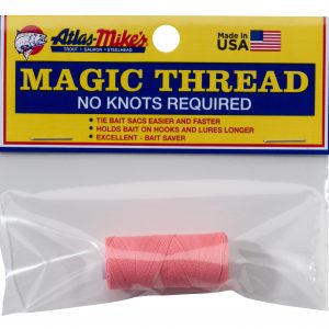 Atlas Magic Thread - Pink