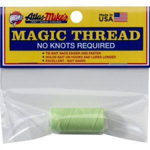 Atlas Magic Thread - Chartreuse