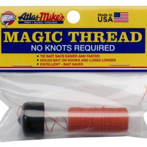 Atlas Magic Thread with Dispenser - Orange