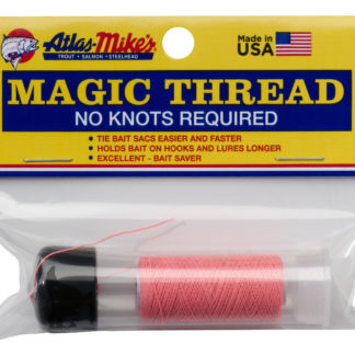 Atlas Magic Thread with Dispenser - Pink