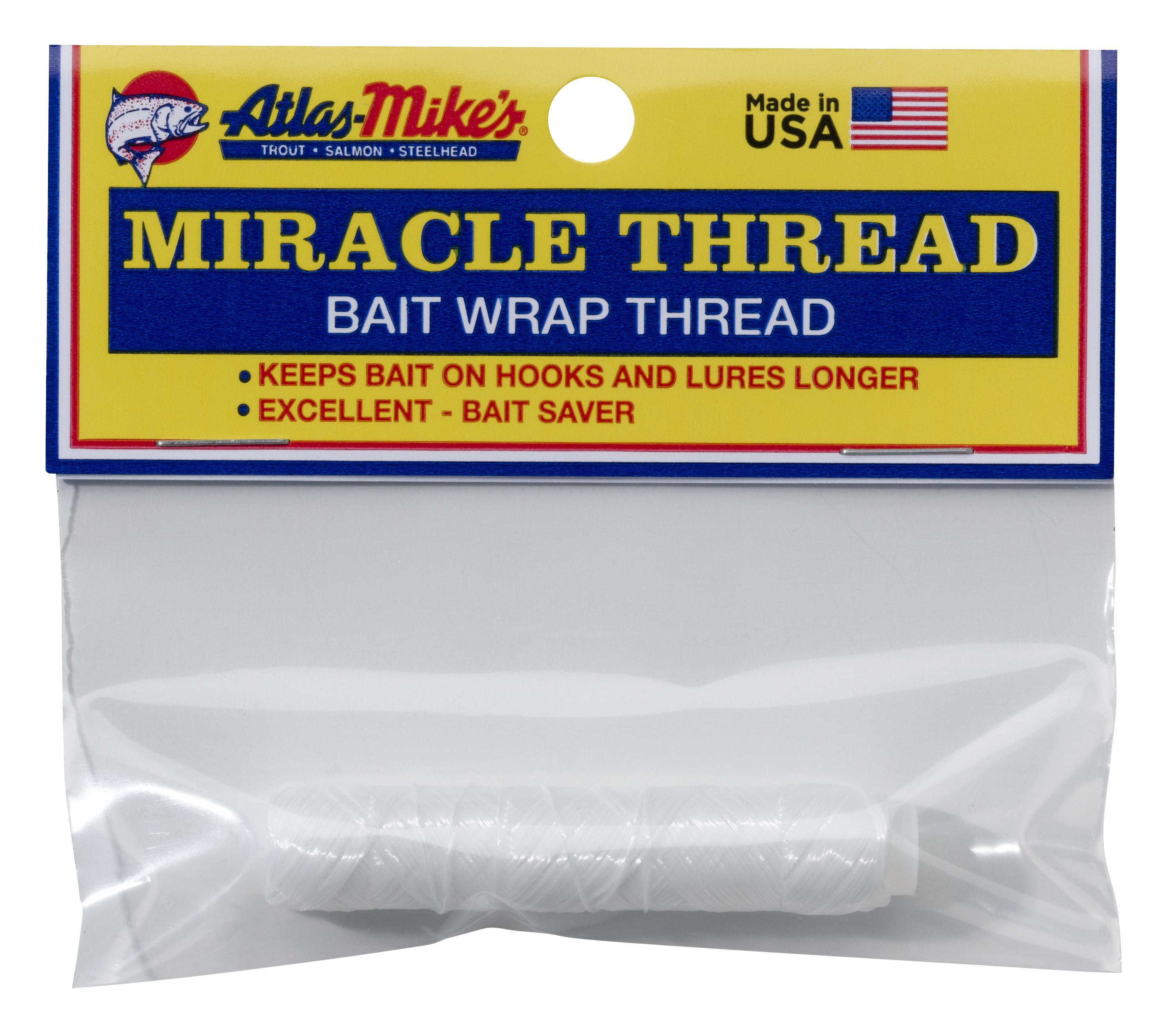 Atlas Miracle Thread - Clear